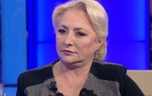 """Viorica Dăncilă, la Sinteza Zilei: """"Mi-aș fi dorit să fie și Klaus Iohannis"""""""