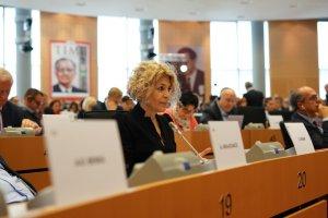 Carmen Avram, avertisment dur în Parlamentul European privind mafia lemnului
