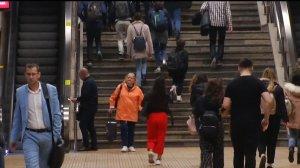 Veste bună pentru bucureșteni! De astăzi, accesul la metrou se poate face cu cardul - VIDEO