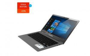 eMAG reduceri. 3 laptopuri puternice și ieftine de Black Friday