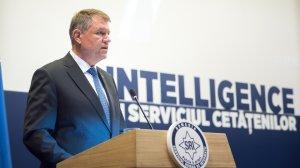 Radu Tudor: Președintele Klaus Iohannis a trecut în rezervă 34 de generali SRI