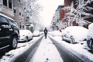 VREMEA. Anunț înfiorător de la meteorologi: Se anunță fenomene extreme în România în această iarnă