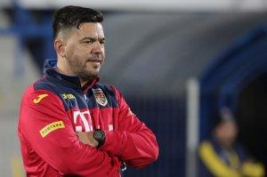 După ce a terminat Naționala, Cosmin Contra pleacă de la echipa națională: Plec!