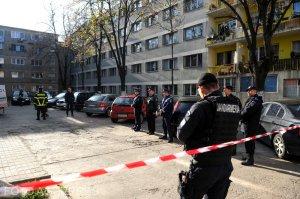 Autoritățile din Timișoara cer ajutorul Armatei. O echipă MApN verifică blocurile otrăvite după deratizare