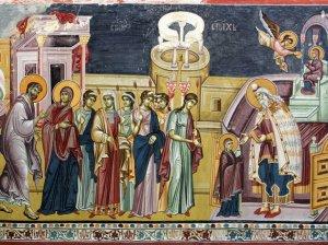 CALENDAR ORTODOX 21 noiembrie. Intrarea Maicii Domnului în Biserică. Zi de mare sărbătoare pentru români!