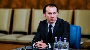 Florin Cîțu promite dezvăluiri explozive, după amenințarea cu moțiunea: Vin în Parlament cu toți directorii din MFP și ANAF