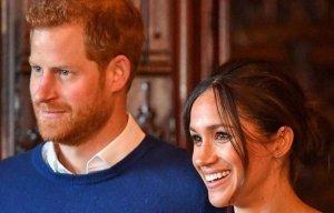 Prințul Hary și Meghan Markle încalcă din nou protocolul regal! Unde vor petrece cei doi Crăciunul