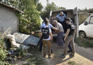 Procurorul care a păzit poarta lui Gheorghe Dincă lansează acuzații șocante: Poliţiştii sunt vinovați de moartea Alexandrei