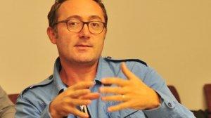 Regizorul Tudor Giurgiu a explicat ce i-au făcut procurorii DNA: Am jurat cu mâna pe cruce
