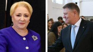 SONDAJ. Cu cine veți vota în turul al doilea al alegerilor prezidențiale? Klaus Iohannis sau Viorica Dăncilă?