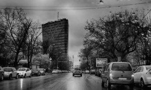 VREMEA. Prognoză specială pentru București! Temperaturile scad dramatic, până la 3 grade Celsius