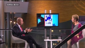 Interviu cu Tudor Ciuhodaru, despre drepturile pacienţilor, mâine, de la ora 09.30, la Be EU