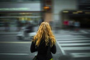 De câte ori traversează neregulamentar românii strada