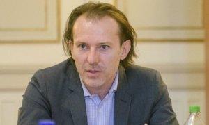 Florin Cîţu: I-am asigurat pe partenerii europeni că vom lua măsuri pentru atingerii obiectivului bugetar pe termen mediu