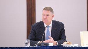 Iohannis: Nu discutăm de mutarea ambasadei la Ierusalim