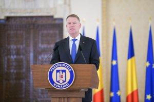Iohannis: Vă garantez că numirea procurorilor de rang înalt nu se va face în urma unui troc politic
