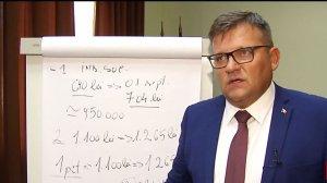 Marius Budăi: Vedem o încercare de a-i păcăli pe pensionari