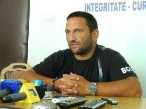 Traian Berbeceanu va fi șeful de cabinet al ministrului Afacerilor Interne