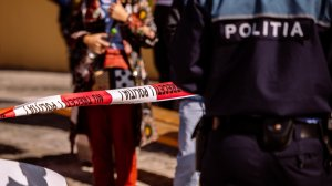 Un bărbat din Sibiu a fost arestat după ce a recunoscut că şi-a omorât soţia