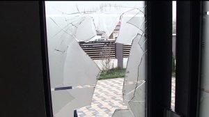 Casă din Craiova, atacată cu cocktailuri Molotov pentru o datorie la jocurile de noroc - VIDEO