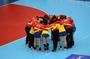 Victorie fabuloasă a naționalei feminine de handbal a României în fața Ungariei și calificare în grupele principale de la Mondialele de la Tokyo