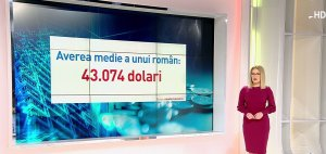 Safe INCOME: Cât de bogați sunt, de fapt, românii. Cifrele sunt surprinzătoare!