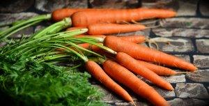 Adevărul despre morcovii care se vând în piețele românești