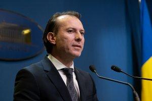 Florin Cîțu, anunț devastator despre deficitul bugetar: De când știa Eugen Teodorovici că nu se încadra în buget