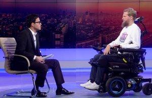 Seară-eveniment la Antena 3. Mihai Gâdea, față în față cu Mihăiță Neșu