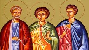 CALENDAR ORTODOX 10 DECEMBRIE. Ce sfinți mari sunt sărbătoriți astăzi?