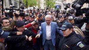 Înalta Curte îi respinge lui Dragnea contestația în anulare, dar admite judecarea recursului în casație