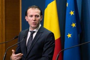 """Klaus Iohannis, despre moțiunea împotriva lui Florin Cîțu: """"O golăneală a PSD"""""""