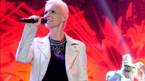 Solista trupei Roxette, Marie Fredriksson, a murit la 61 de ani
