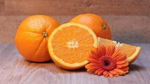 DIETA de sezon. Slăbește incredibil de ușor cu portocale