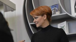 Lia Olguța Vasilescu, după anunțul scumpirii carburanților: Când prostia nu doare, ci lovește crunt