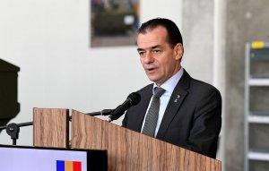 Ludovic Orban: PNL susţine alegerile anticipate, problema este să avem parteneri