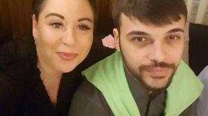 Oana Roman a anunţat separarea de soţul său