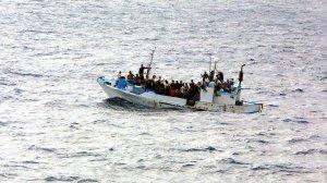 Zeci de refugiați din Libia vor ajunge în România