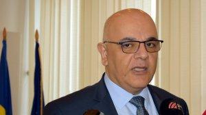 """Soarta lui Raed Arafat va fi hotărâtă după finalizarea auditului. Ministrul de Interne, Marcel Vela: """"Nu mai fac nicio declarație cu privire la Arafat"""""""