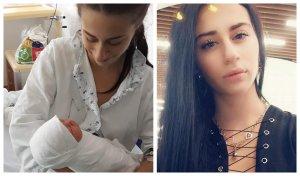 Răsturnare de situație în cazul tinerei mămici din Brăila care a murit după ce a născut