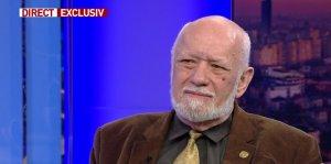 Gelu Voican Voiculescu rupe tăcerea la 30 de ani de la Revoluție