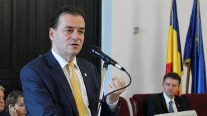 Ludovic Orban, despre sesizarea ce va fi depusă la CCR de către PSD: O decizie foarte proastă. Afectează familiile sărace