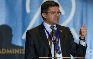 Ministrul Mediului: Sunt un om al faptelor şi îmi doresc să stopez urgent defrişările ilegale din România