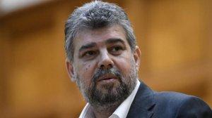 Ciolacu: PSD nu va face o propunere de prim-ministru, după ce va cădea Guvernul Orban şi va realiza o nouă majoritate