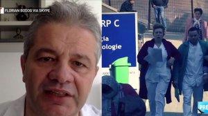 Fostul ministru al Sănătăţii, despre situaţia dramatică de la Suceava: ''Personalul medical este speriat. Nu trebuie să îi ameninţăm!''