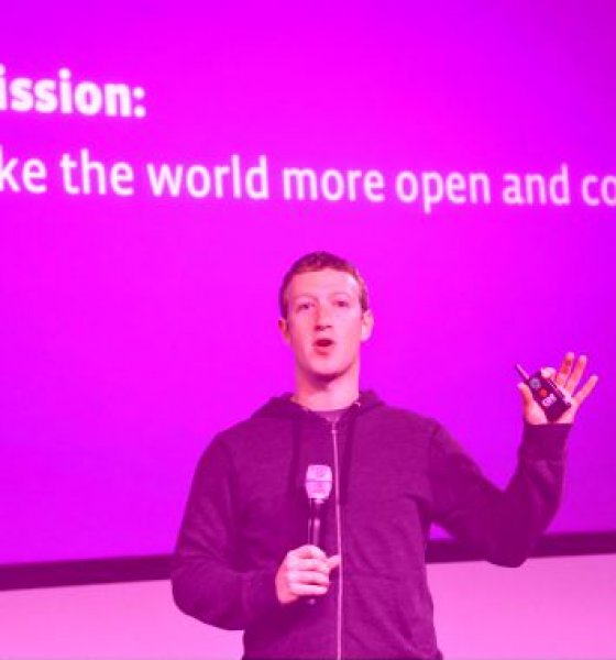 Mark Zuckerberg nu exclude o colaborare între Facebook şi Google